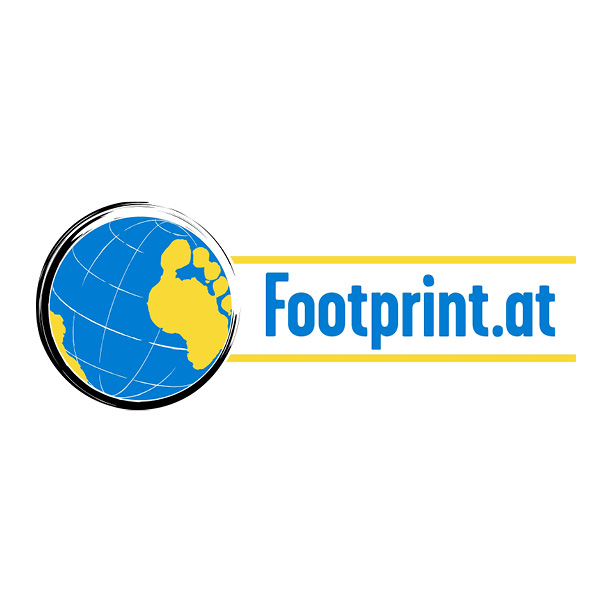 Plattform Footprint