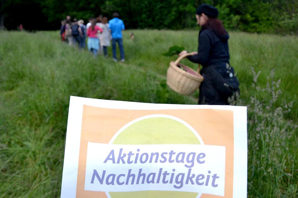 Aktionstage-Nachhaltigkeit-2016_20160526_Steiermark_Graz_Essbare-Wildkräuter-und-Gehölze-in-der-Stadt-(Kräuterwanderung)_Julia-Reichel---(2)_©_Land-Steiermark