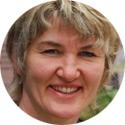 Andrea Schlehuber, Geschäftsführerin der EZA Fairer Handel GmbH