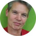 Dr. Beate Littig, Abteilungsleiterin der Soziologie am Institut für Höhere Studien in Wien