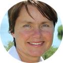 Mag. Birgit Mair-Markart, Bundesgeschäftsführerin Naturschutzbund