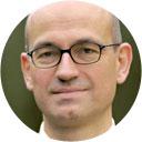 Georg Rebernig, Geschäftsführer des Umweltbundesamts