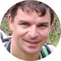 Mag. Hermann Sonntag, Geschäftsführer Alpenpark Karwendel