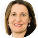 Isabella Kossina, Wiener Stadtwerke Generaldirektion Nachhaltigkeit