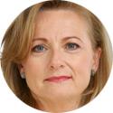 Mag. Manuela Vollmann, Geschäftsführerin abz*austria