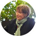 Marina Fischer-Kowalski, Professorin am Institut für Soziale Ökologie Wien (Alpen Adria Universität)