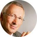 o. Univ.-Prof. DI Dr. Karl Peter Pfeiffer,  Rektor u. wissenschaftlicher Geschäftsführer der FH JOANNEUM Graz