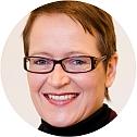 Monika Auer, Generalsekretärin ÖGUT