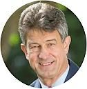 Harald Kainz, Rektor der TU Graz
