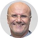 Dr. Franz Mostegel, Distrikt-Governor 114-M