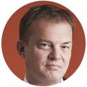 Robert Lechner, Geschäftsführer des Österreichischen Ökologie-Instituts und der pulswerk GmbH, Vorstandsvorsitzender der Österreichischen Gesellschaft für Nachhaltiges Bauen