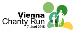 Logo Vienna Charity Run 2015