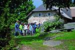 Naturpark Mühlviertel_Kinderwanderung