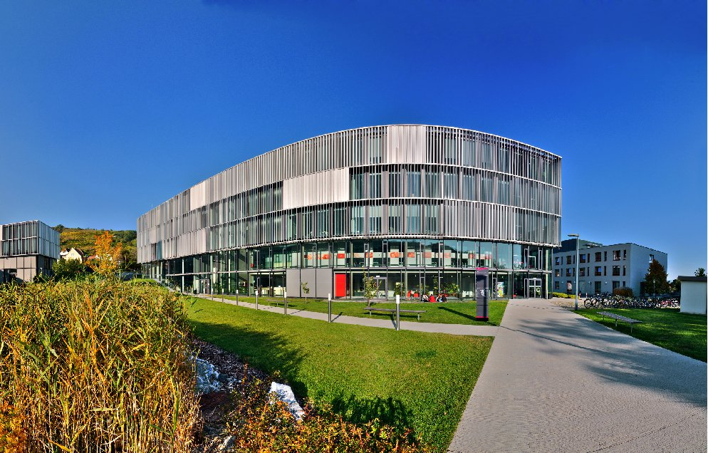 IMC Campus Krems