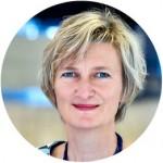 Gabriela Sonnleitner , Geschäftsführung magdas Social Business