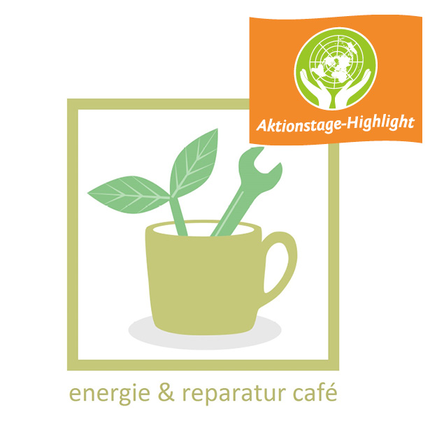 Aktionstage Josefstadt – energie & reparatur café