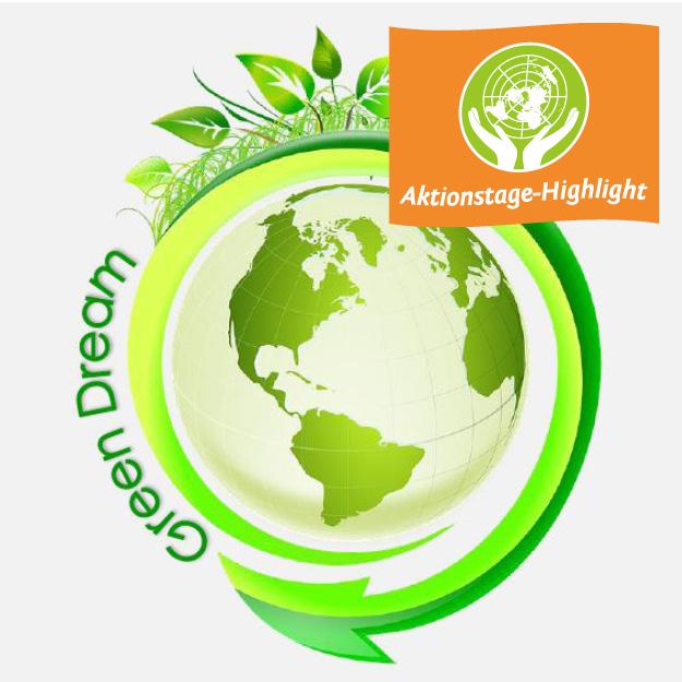 GREEN DREAM – FlorianerInnen für Nachhaltigkeit