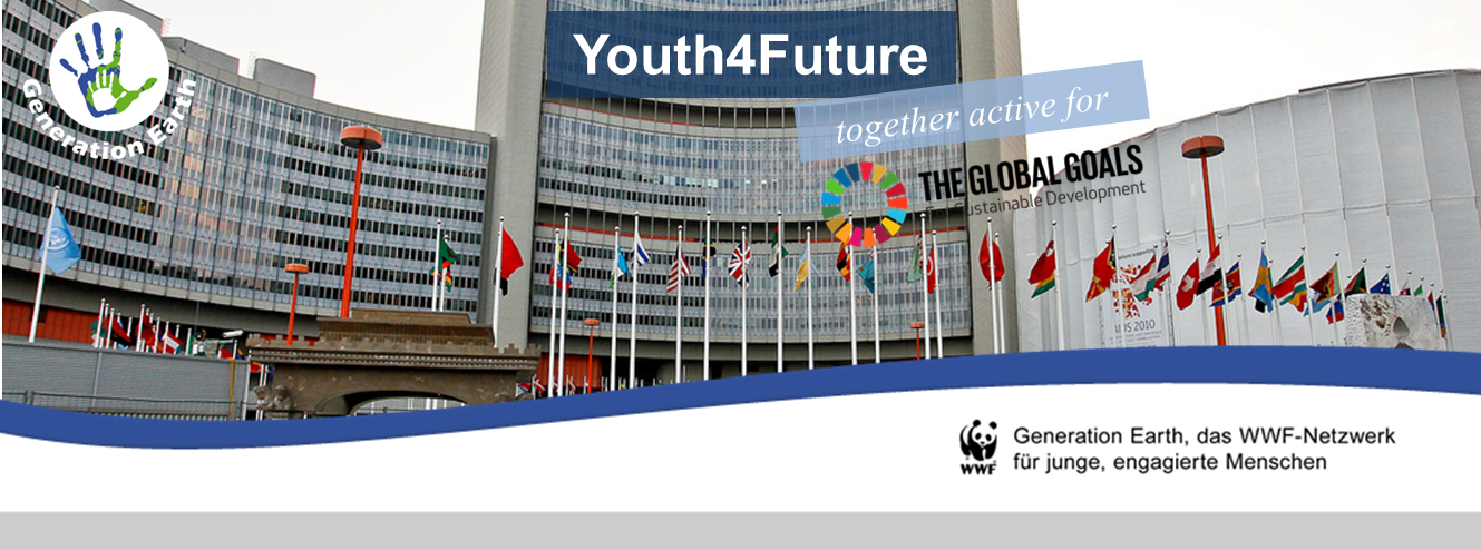 Youth4Future Logo
