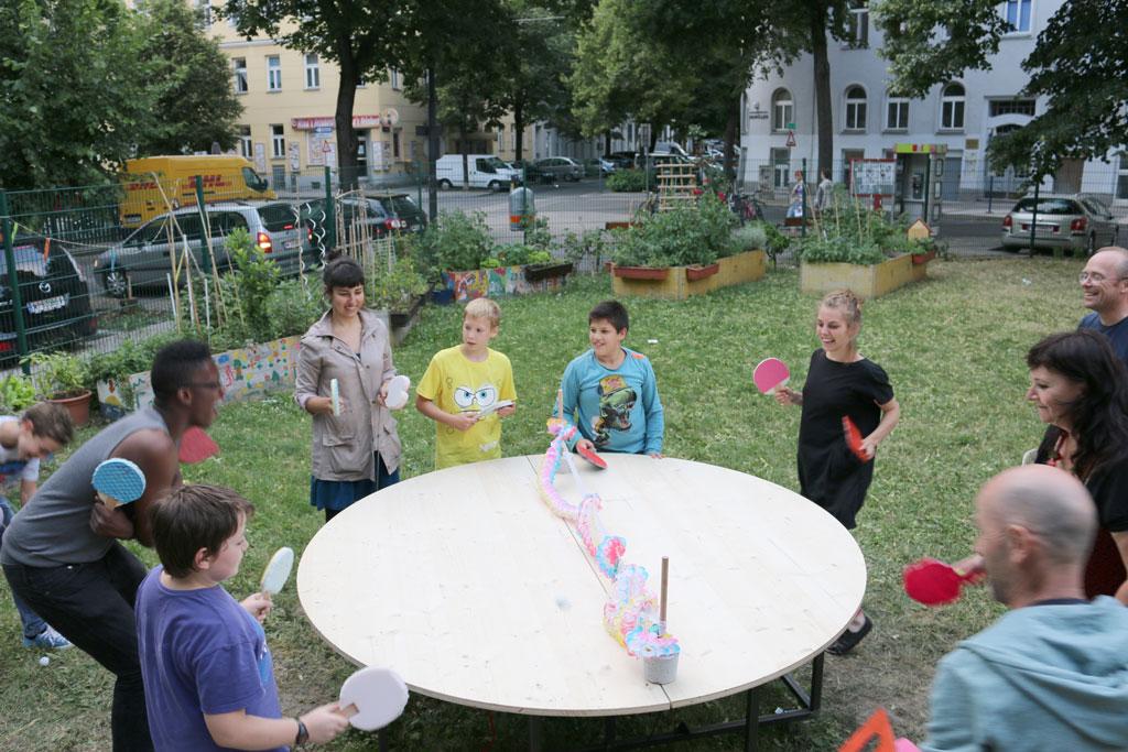 Mini-Interview mit Joe Taucher, Lokale Agenda 21 Wien & Ökosoziales Forum Wien 5
