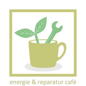 Logo energie & reparatur café