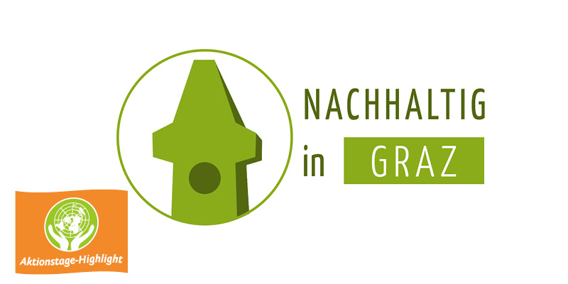"Info-Website ""Nachhaltig in Graz"""