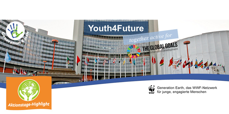 Youth4Future – Together Active for the Global Goals