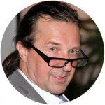Mag. Hans Holzinger, Pädagogischer Leiter der Robert-Jungk-Bibliothek für Zukunftsfragen in Salzburg