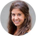 Sarah Haas - Co-Gründerin des [sic!] - students' innovation centre