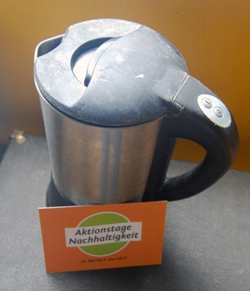 ReparaturTisch (RepairCafe) 4