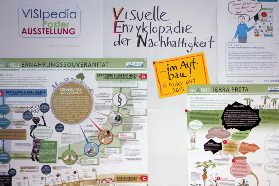 BOKU Nachhaltigkeitstag & BOKU Tag des Lehrens und Lernens 2