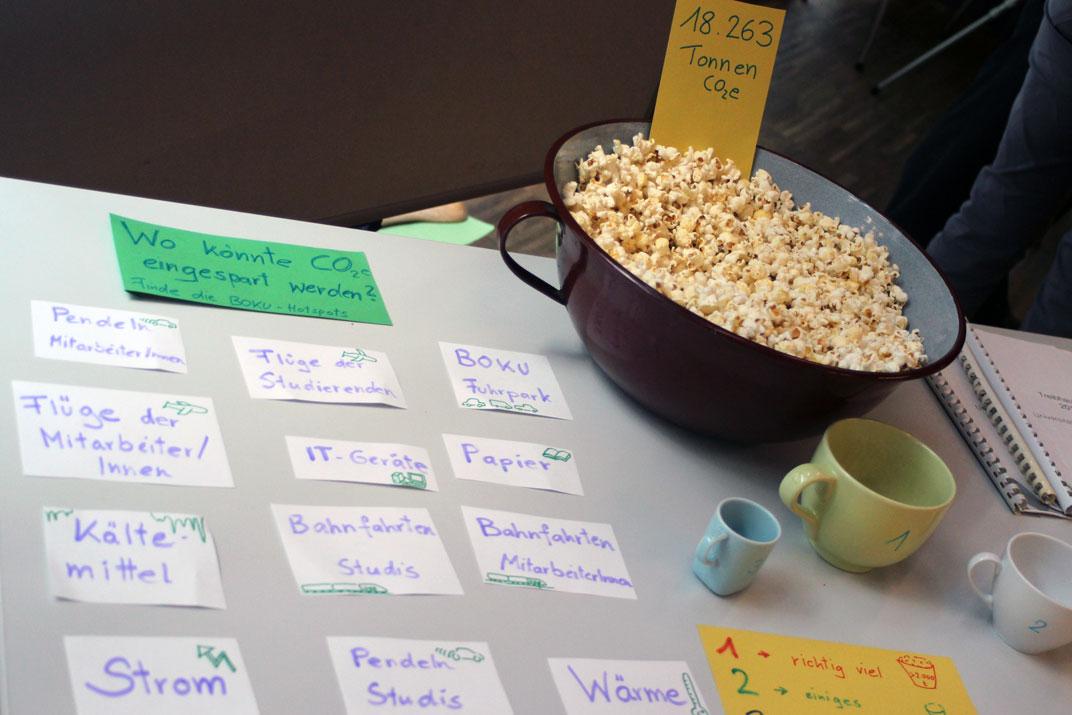 BOKU Nachhaltigkeitstag & BOKU Tag des Lehrens und Lernens 3