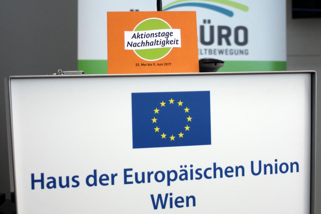 Sustainable Development Goals umsetzen – Aber wie? Österreichs Weg und Beispiele aus Europa 1