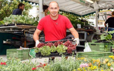 Bauern- und Genussmarkt Oberwart