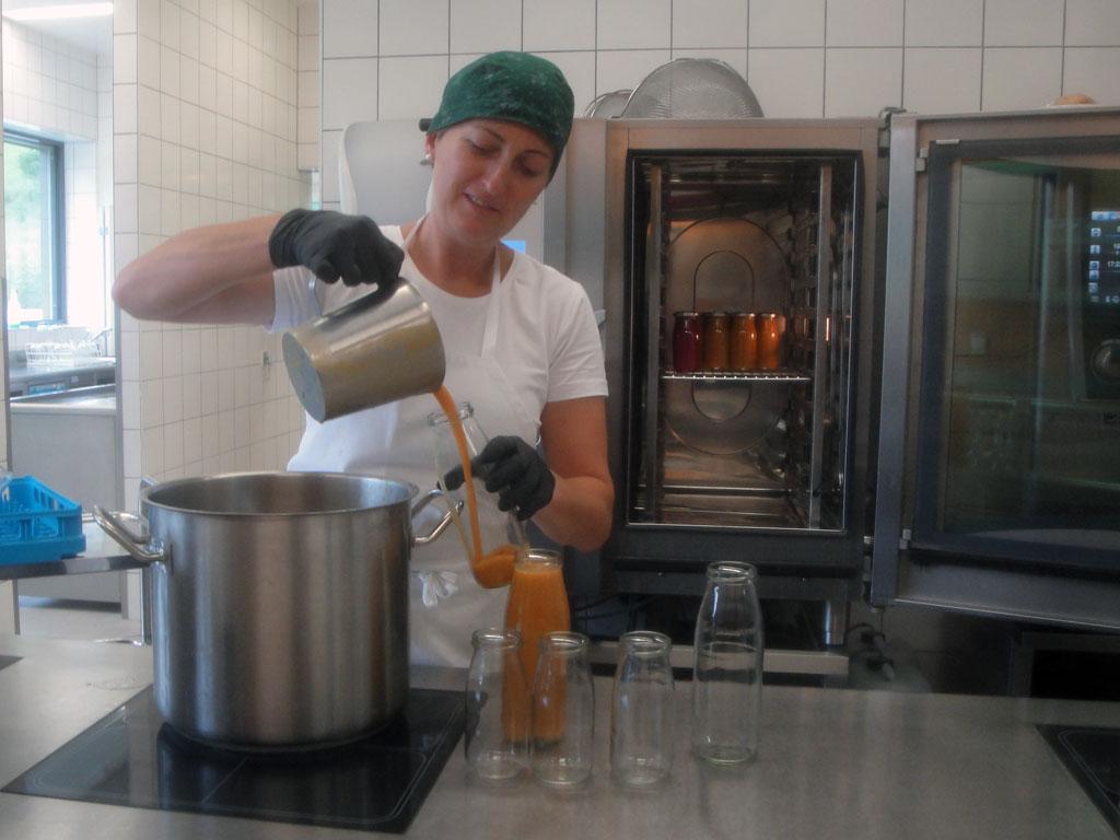 Entwicklung innovativer Geschäftsmodelle - Fachschule Gröbming 2
