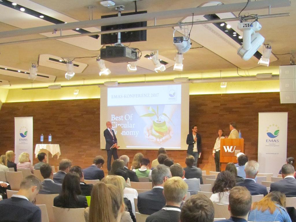 "EMAS-Konferenz 2017 ""circular economy"" 3"