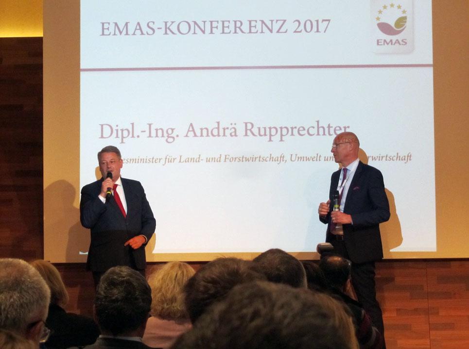 "EMAS-Konferenz 2017 ""circular economy"" 5"