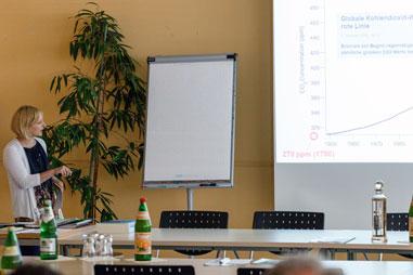 Dialogveranstaltung zum Thema Klimawandelanpassung in Güssing 3