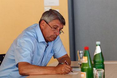 Dialogveranstaltung zum Thema Klimawandelanpassung in Güssing 4