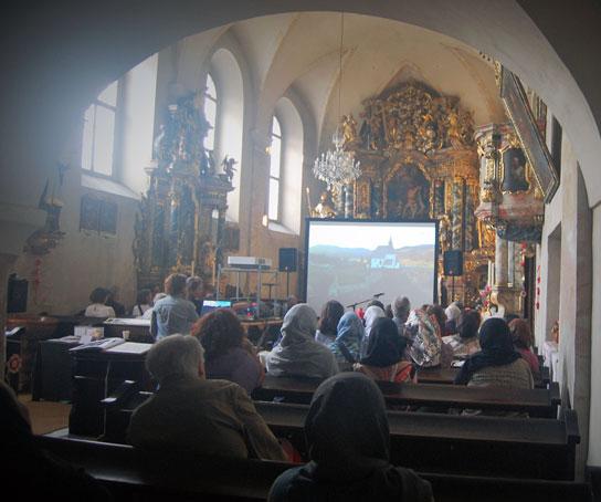 Kärntner Mutmachprojekte - Lange Nacht der Kirchen 3