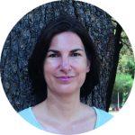 DI Andrea Lichtenecker, Geschäftsführerin der Naturfreunde Internationale