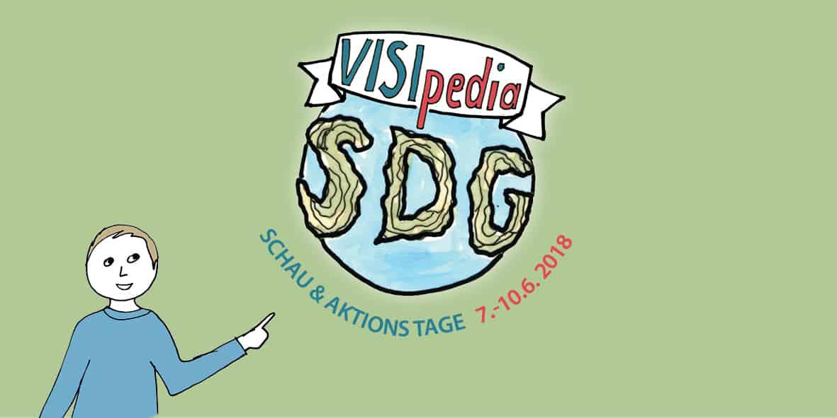 VISIpedia - Schau & Aktionstage