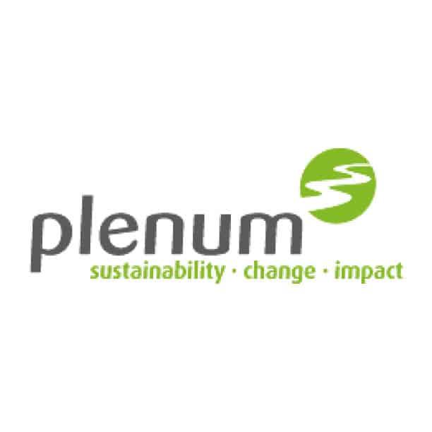 plenum - sustainability. change. impact. gesellschaft für ganzheitlich nachhaltige entwicklung gmbh