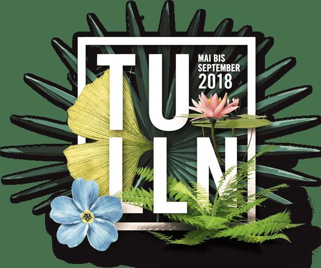 Tulln Mai bis September 2018