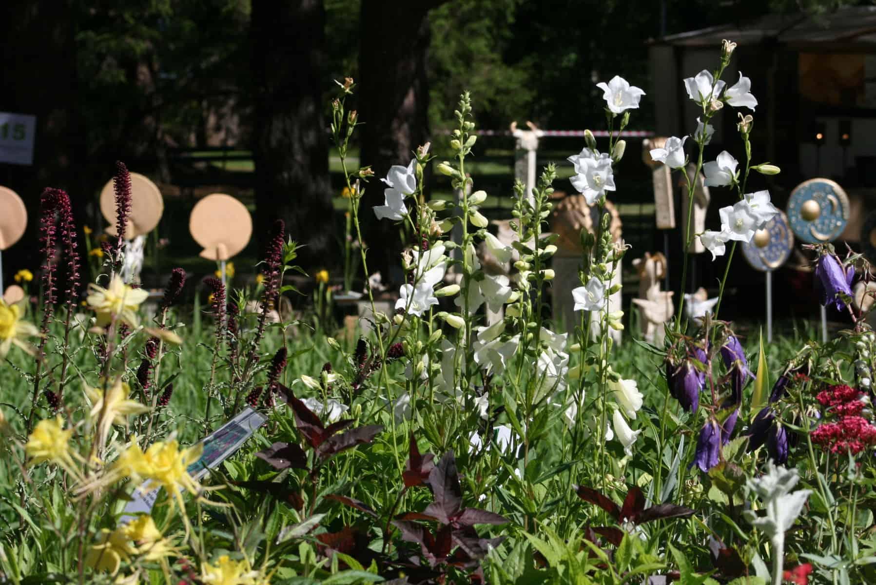Den Garten neu sehen - Blühende Träume, eine Messe für naturnahe Gartengestaltung 9