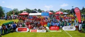 Casinos Austria Integrationsfußball WM 2018