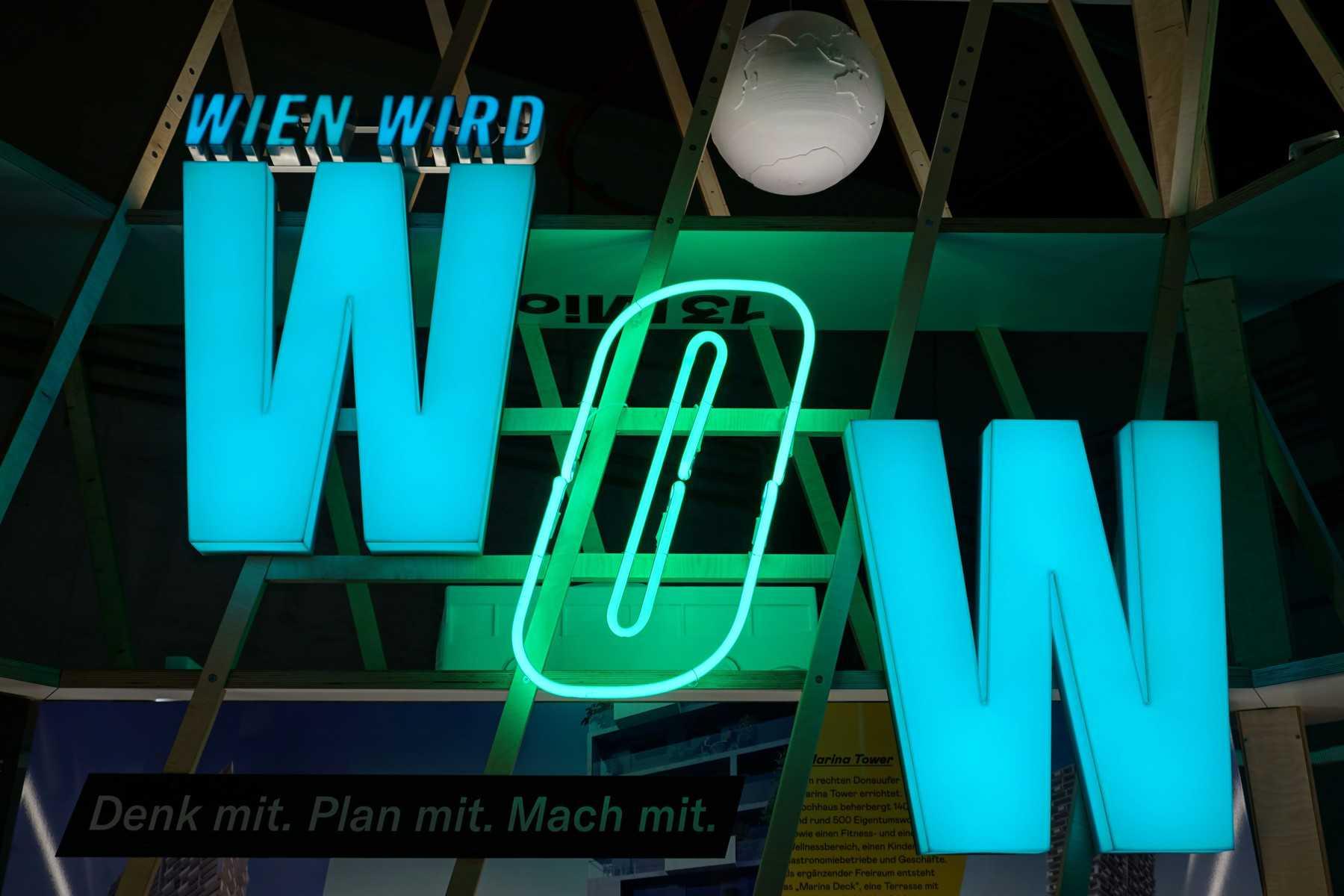 Wien Flickr