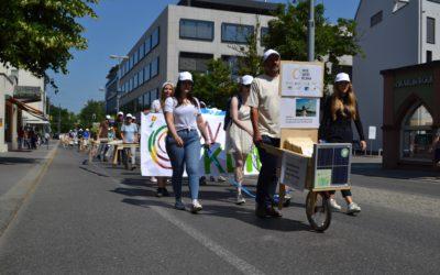 """""""Wir sind Klima"""" – Aktionstag"""
