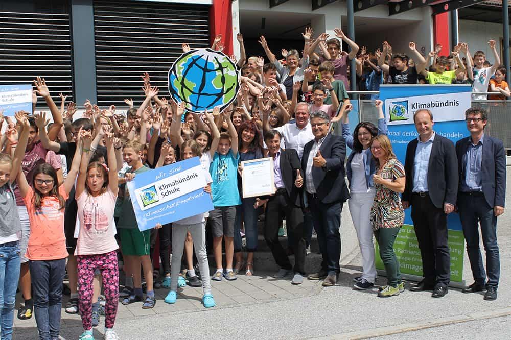 1. Netzwerktreffen der Klimabündnis Bildungseinrichtungen 343