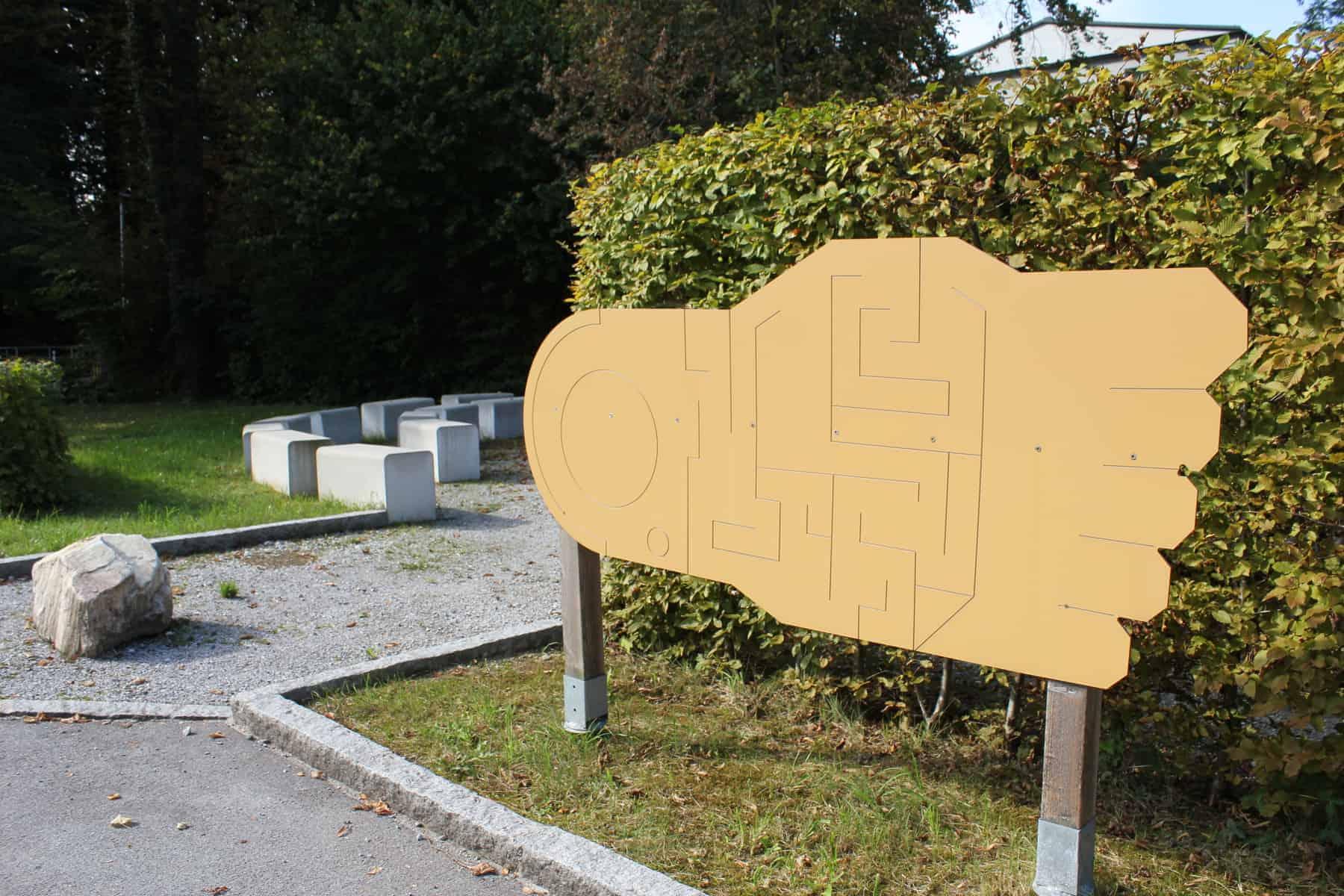 Outdoorworkshop Ökologischer Fußabdruck - dem eigenen Fußabdruck auf der Spur 1