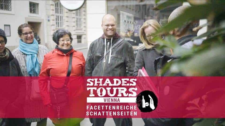 SHADES TOURS Sucht & Drogen